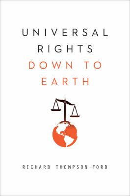 Universal Rights Down to Earth 9780393343397