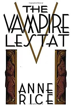 Vampire Lestat 9780394534435