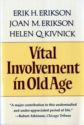 Vital Involvement in Old Age 9780393312164