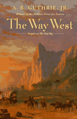 Way West Pa 9780395656624