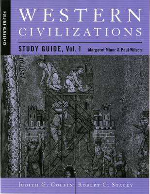 Western Civilization, Volume 1 9780393931907