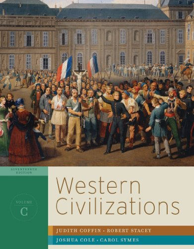 Western Civilizations: Their History & Their Culture 9780393934861