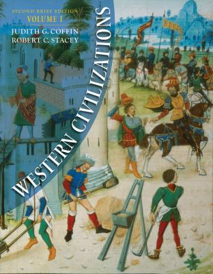 Western Civilizations, Volume 1: Brief Edition 9780393932355