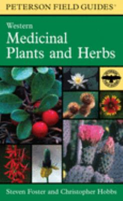 Western Medicinal Plants and Herbs