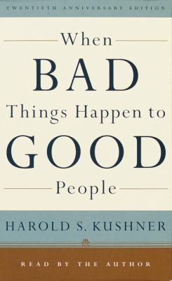 When Bad Things Happen to Good People 9780394297781