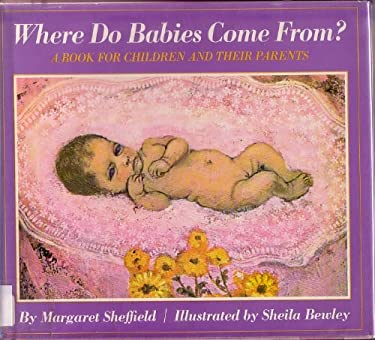 Where Babies Come Frm