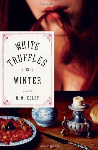 White Truffles in Winter 9780393079999