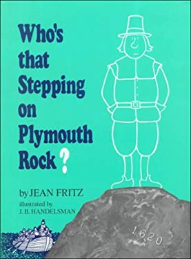 Who's That Stepping on Plymouth Rock? 9780399233180