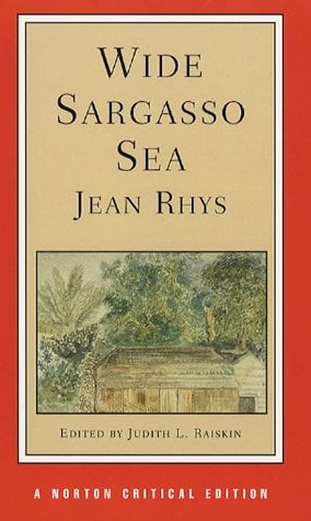 Wide Sargasso Sea 9780393960129