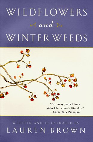 Wildflowers and Winter Weeds 9780393316780