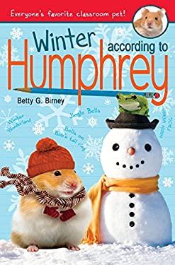 Winter According to Humphrey 9780399254154