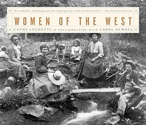 Women of the West 9780393321555