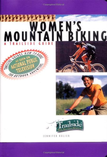 Women's Mountain Biking