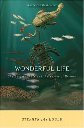 Wonderful Life: The Burgess Shale and the Nature of History 9780393307009