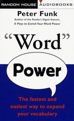 Word Power 9780394298221