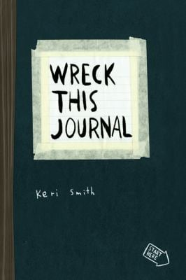 Wreck This Journal 9780399533464