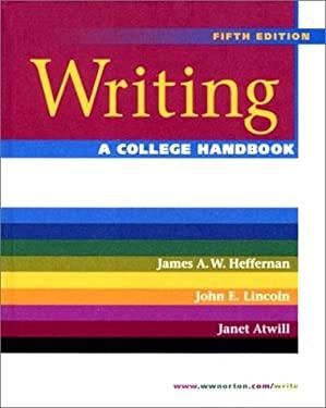Writing: A College Handbook 9780393974263