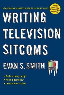 Writing Television Sitcoms 9780399535376