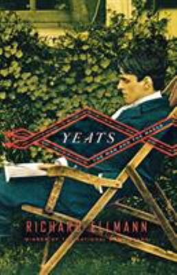 Yeats: The Man and the Masks 9780393008593