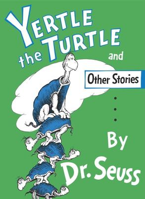Yertle the Turtle 9780394800875