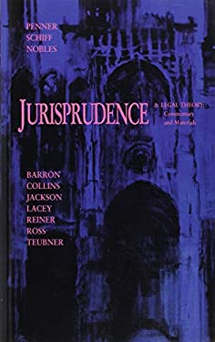Introduction to Jurisprudence and Legal Theory: Commentary and Materials 9780406946782