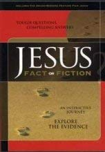 Jesus Fact of Fiction 0880409700097