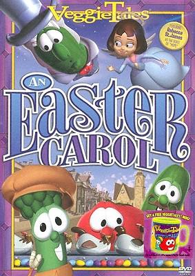 VeggieTales : An Easter Carol 0820413102494