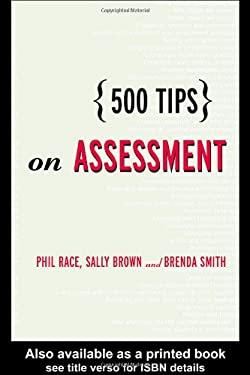 500 Tips on Assessment 9780415342797