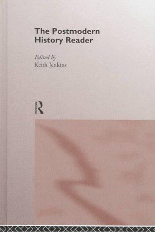 The Postmodern History Reader 9780415139038