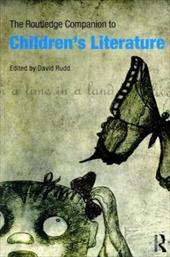 The Routledge Companion to Children's Literature 1330537