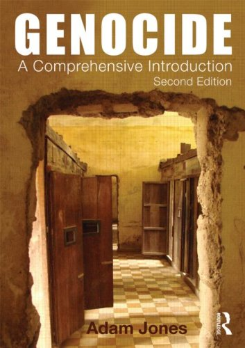 Genocide: A Comprehensive Introduction 9780415486194