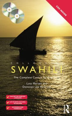 Colloquial Swahili: The Complete Course for Beginners 9780415580687