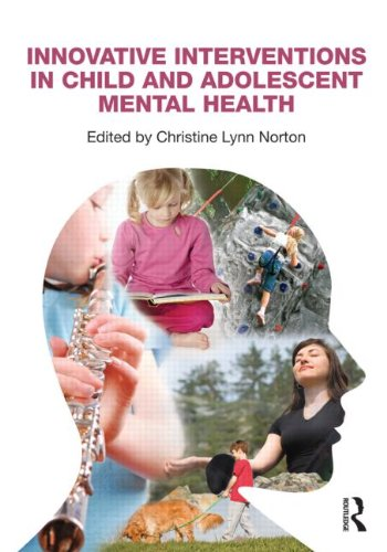 Innovative Interventions in Child and Adolescent Mental Health 9780415879859