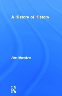 A History of History 9780415677141