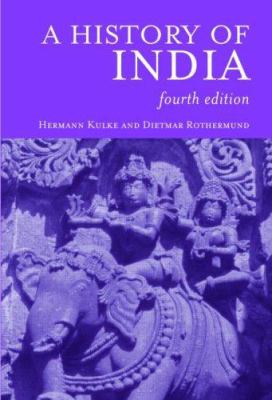 A History of India - 4th Edition