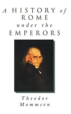A History of Rome Under the Emperors 9780415101134