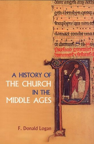 A History of the Church in the Middle Ages 9780415132893