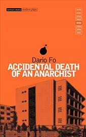 Accidental Death of Anarchist