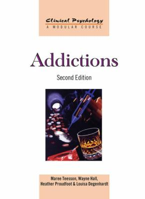 Addictions 9780415582995