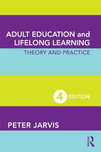 Adult Education and Lifelong Learning: Theory and Practice 9780415494816
