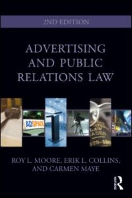 Advertising and Public Relations Law - 2nd Edition