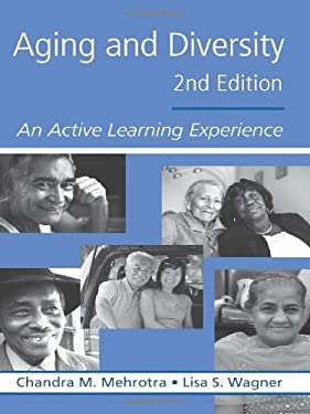 Aging and Diversity: An Active Learning Experience 9780415952132