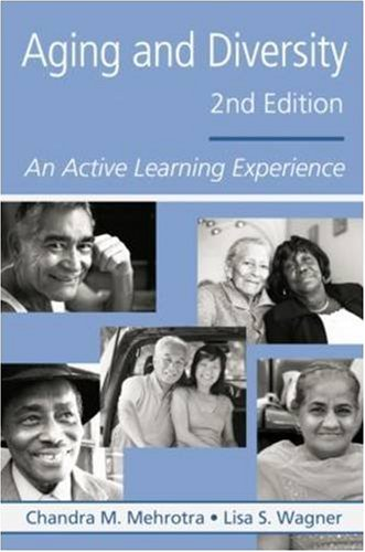 Aging and Diversity: An Active Learning Experience 9780415952149