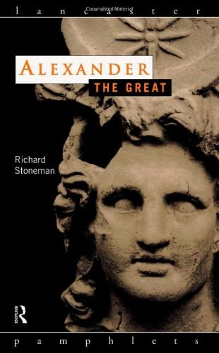 Alexander the Great 9780415150507