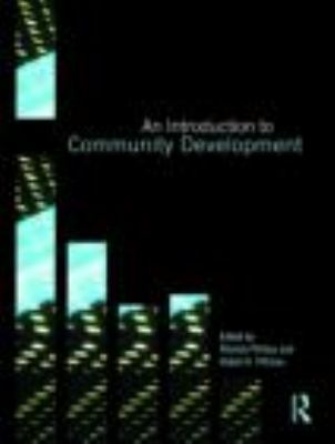 An Introduction to Community Development 9780415773850