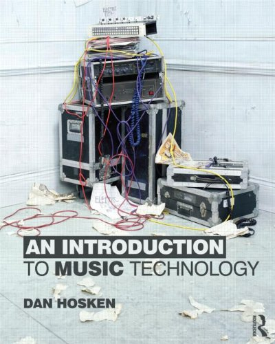 An Introduction to Music Technology 9780415997294