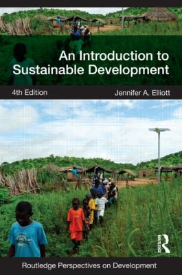 An Introduction to Sustainable Development - 4th Edition