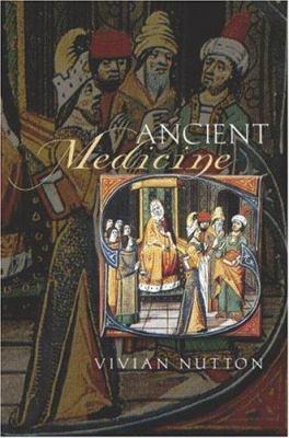 Ancient Medicine 9780415086110