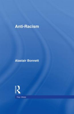 Anti-Racism 9780415171199