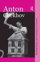 Anton Chekhov 1325525